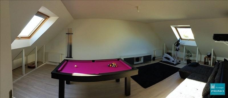 Vente maison / villa Igny 640000€ - Photo 10