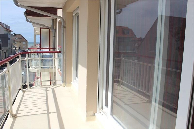 Vente appartement Fort mahon plage 171500€ - Photo 5