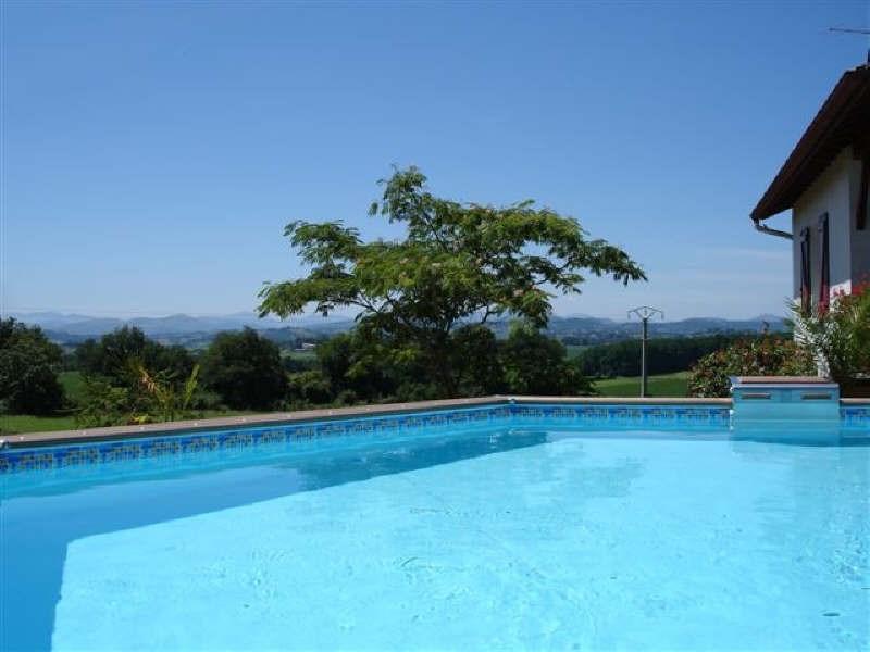 Sale house / villa St palais 368000€ - Picture 4