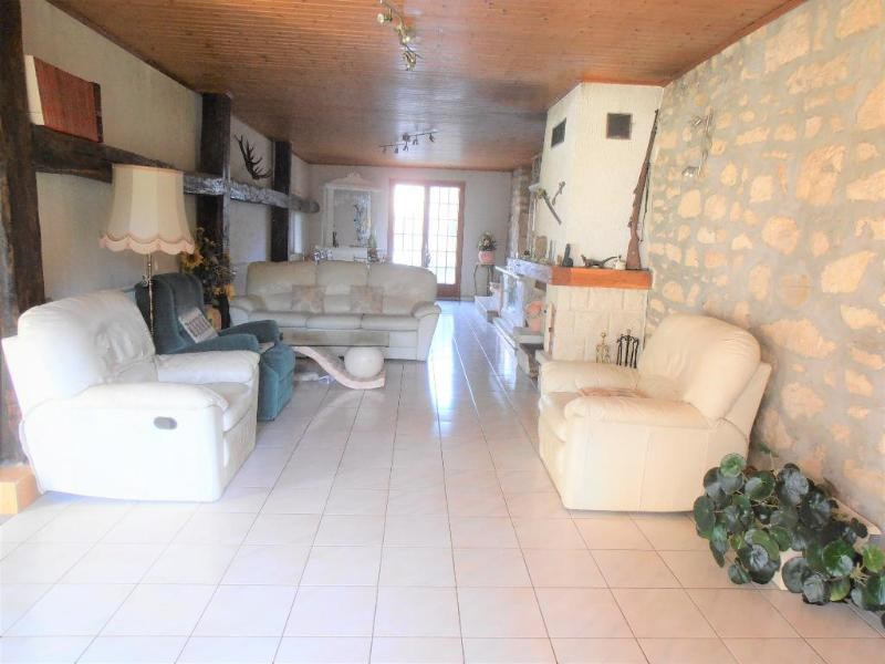 Vente maison / villa Samognat 225 000€ - Photo 7