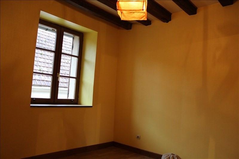 Rental house / villa Sury en vaux 457€ CC - Picture 6