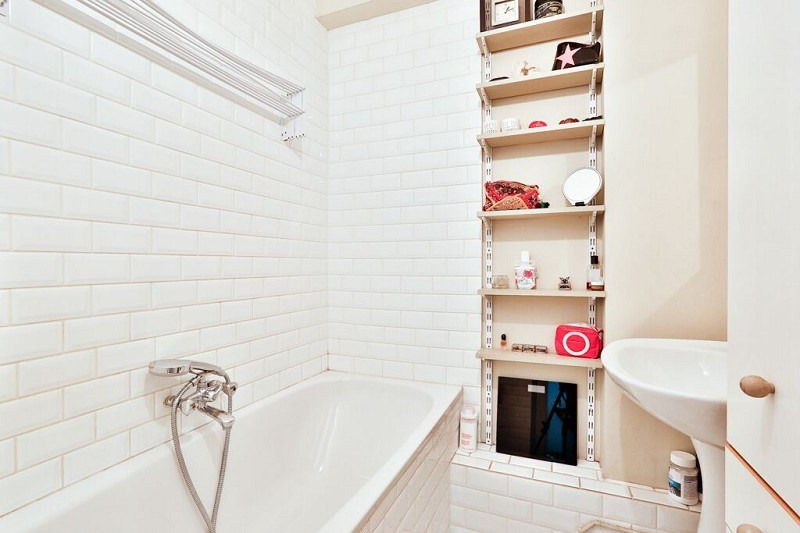 Vente appartement Paris 20ème 367000€ - Photo 5