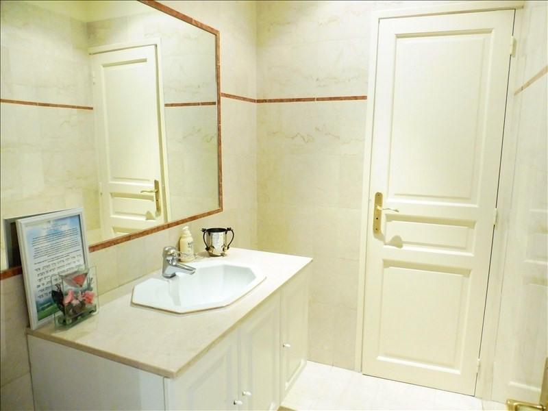 Vente maison / villa Gagny 700000€ - Photo 5