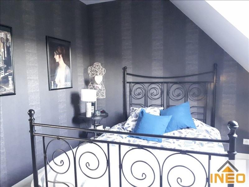Vente maison / villa Romille 229900€ - Photo 8