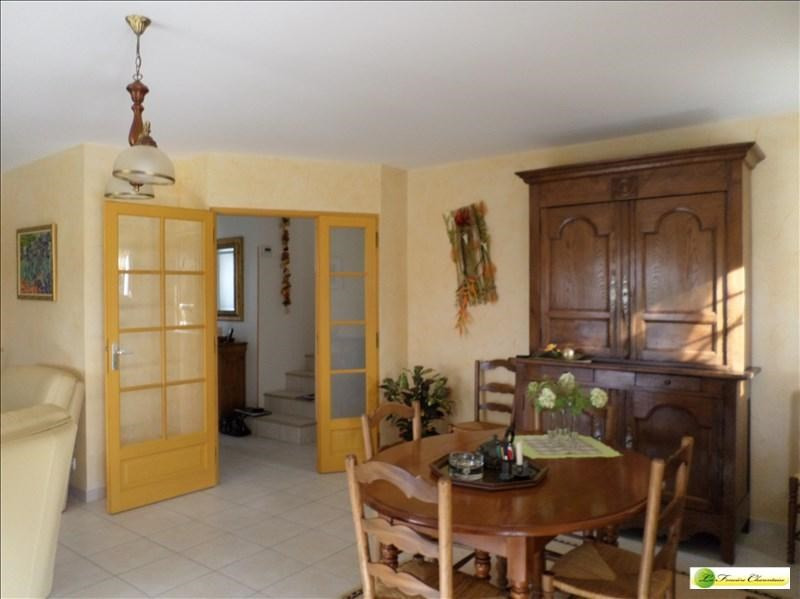 Sale house / villa Puymoyen 247 500€ - Picture 8