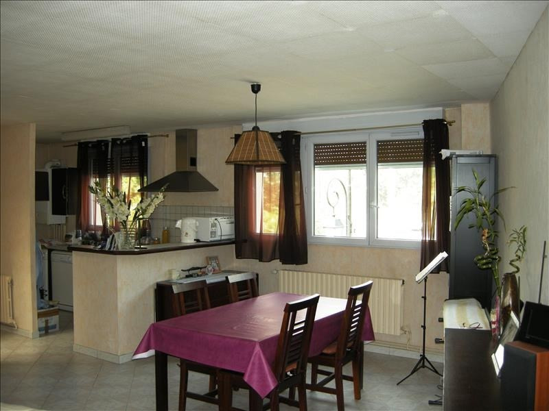Investment property apartment Le mesnil le roi 375 000€ - Picture 1