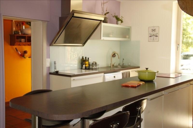 Venta  casa Saint-lys 447000€ - Fotografía 3
