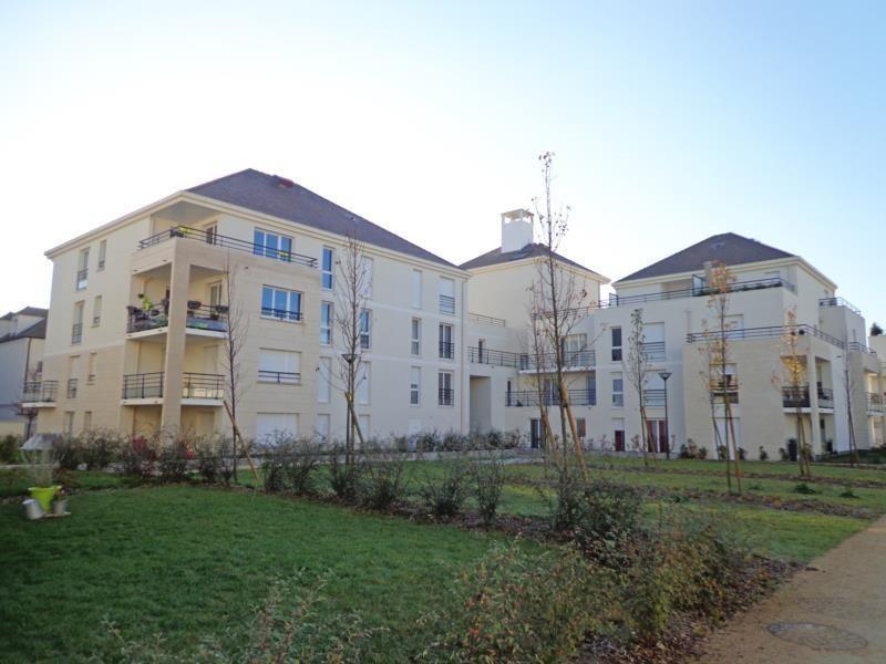 Location appartement Montigny le bretonneux 741€ CC - Photo 1