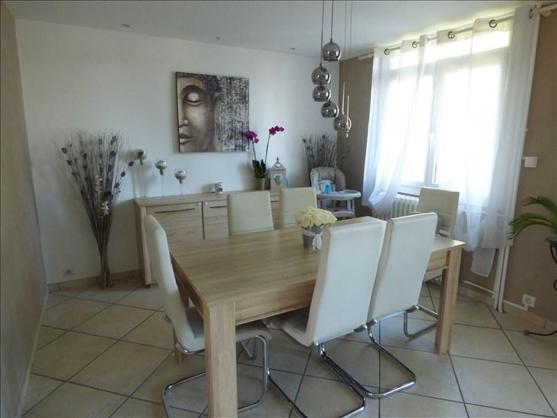 Sale apartment Vienne 188 000€ - Picture 3