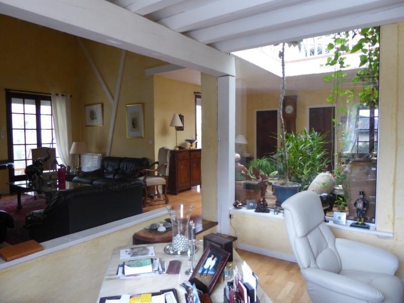 Vente de prestige maison / villa Toulouse 724500€ - Photo 1