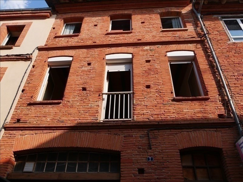 Vente maison / villa Villemur sur tarn 150000€ - Photo 1