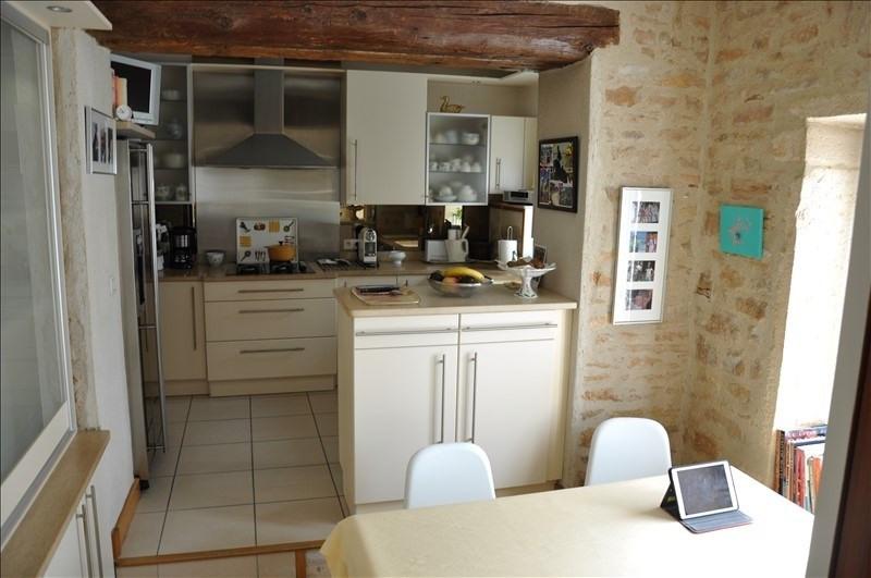 Deluxe sale house / villa Lachassagne 620000€ - Picture 3