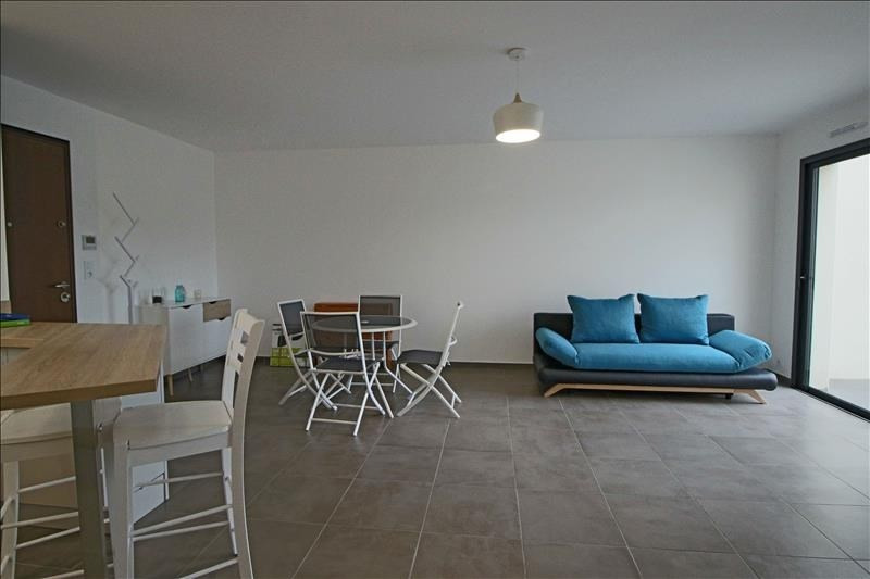 Rental apartment Porticcio 930€ CC - Picture 3