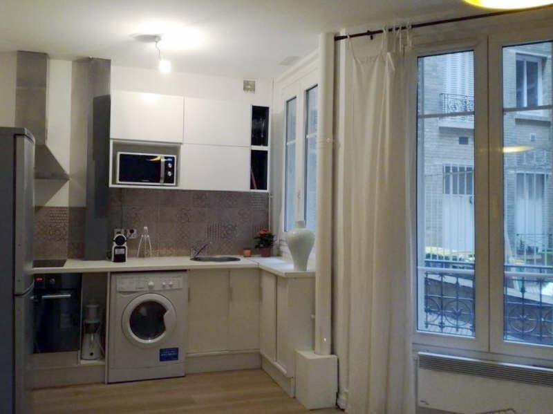 Rental office Paris 7ème 1580€ +CH/ HT - Picture 4