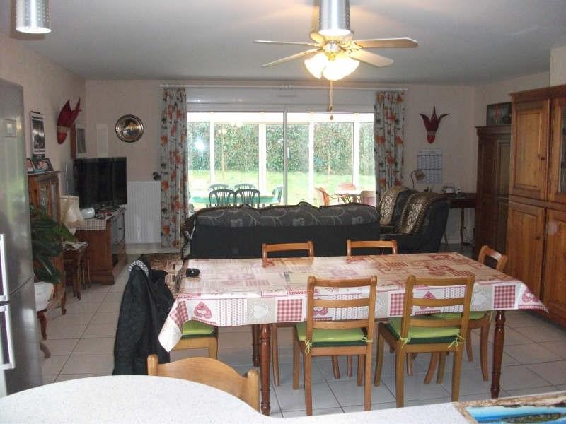 Sale house / villa Limoges 213000€ - Picture 5