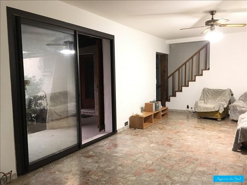 Vente maison / villa Aubagne 386000€ - Photo 3