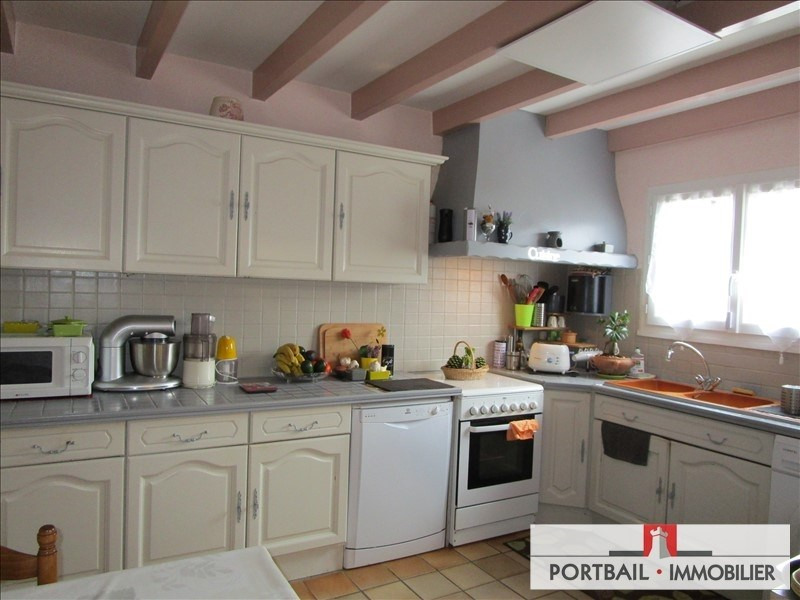 Vente maison / villa Montendre 233 200€ - Photo 3