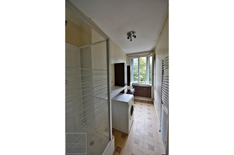 Sale apartment Lyon 9ème 150000€ - Picture 8