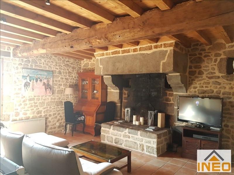 Vente maison / villa Geveze 190000€ - Photo 5