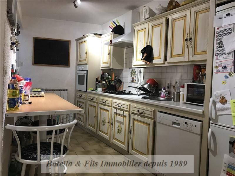 Vendita casa Goudargues 159900€ - Fotografia 4