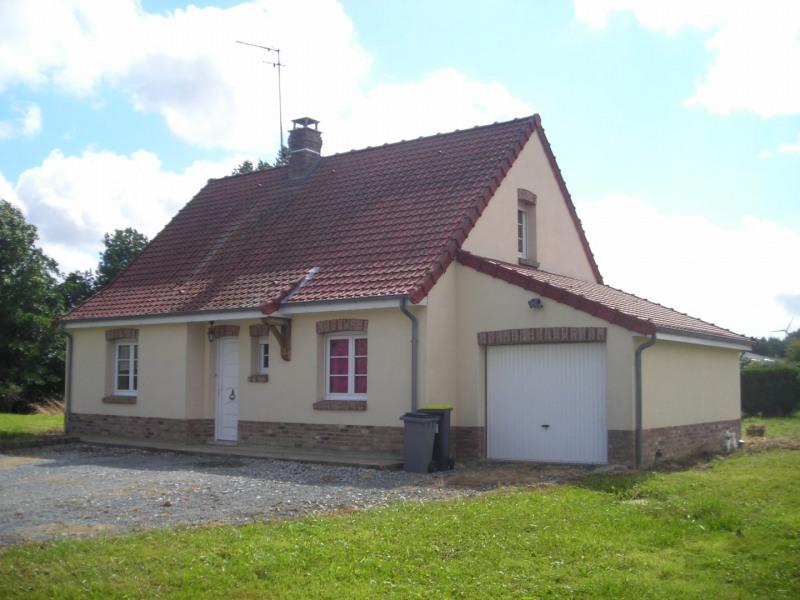 Location maison / villa Radinghem 590€ CC - Photo 1