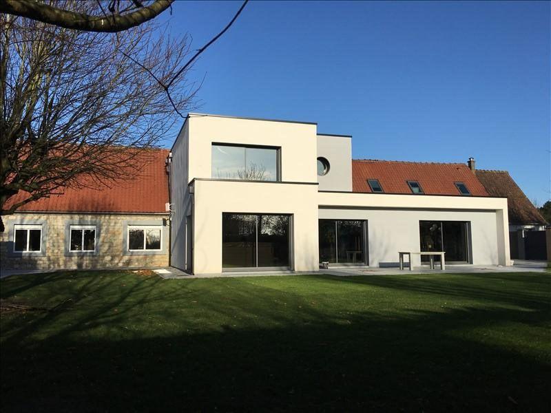 Vente de prestige maison / villa Wacquinghen 825000€ - Photo 1