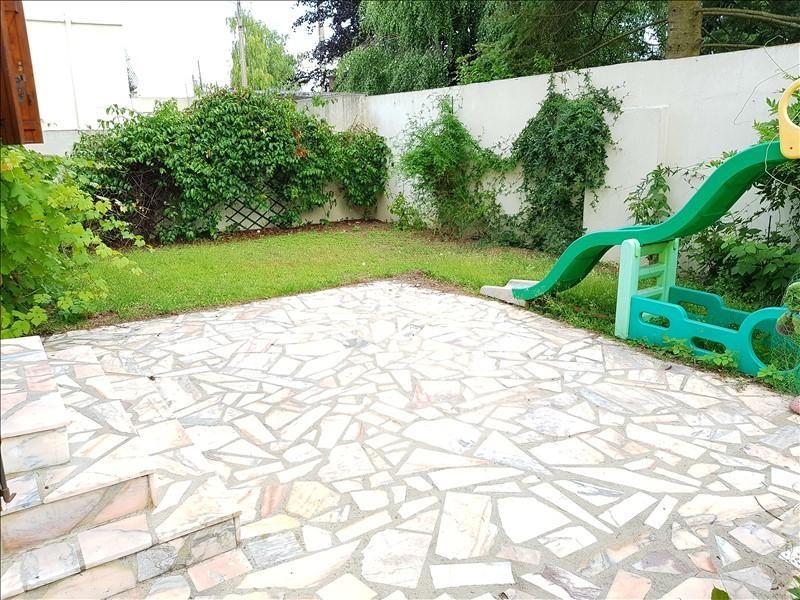 Revenda casa Herblay 349500€ - Fotografia 4