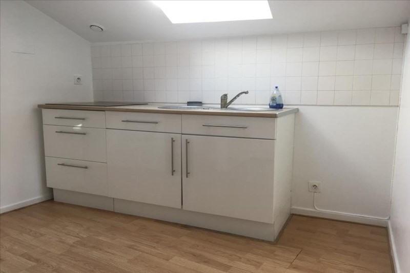 Rental apartment Villers cotterets 520€ CC - Picture 2