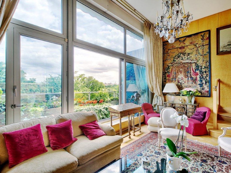 Verkauf von luxusobjekt wohnung Paris 6ème 4450000€ - Fotografie 2