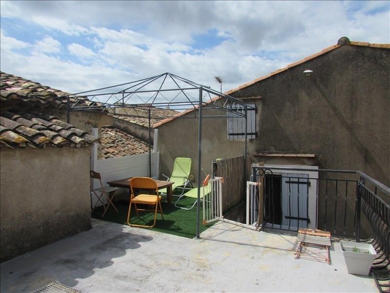 Vente maison / villa Beziers 119000€ - Photo 2
