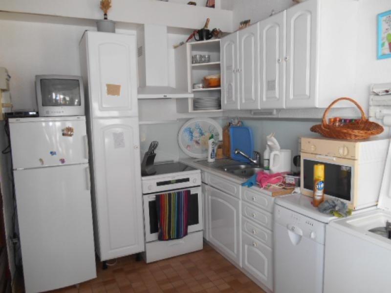 Vente appartement Port vendres 128000€ - Photo 2
