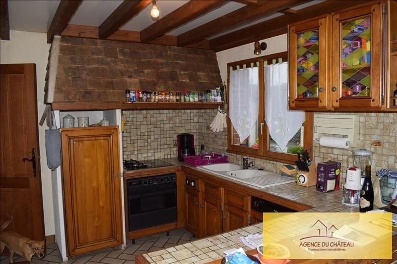 Vente maison / villa Rosny sur seine 199000€ - Photo 5
