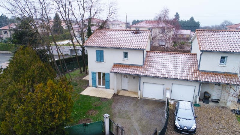 Sale house / villa Vienne 260 000€ - Picture 1