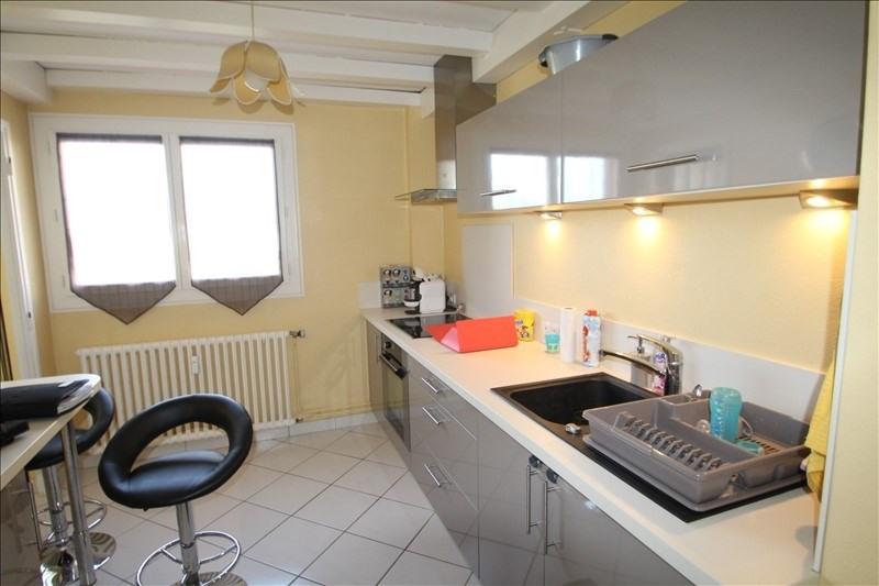 Sale apartment La motte servolex 189300€ - Picture 2