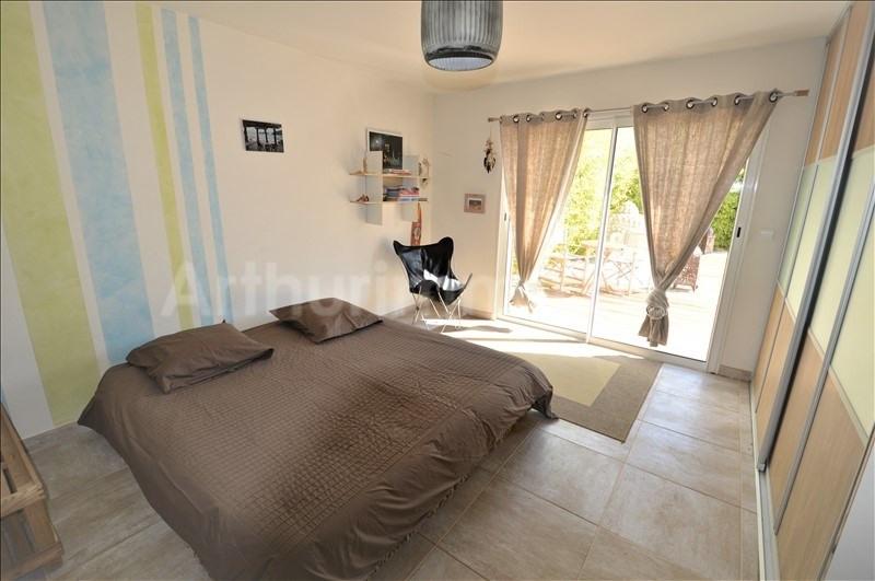 Vente de prestige maison / villa St tropez 890000€ - Photo 5