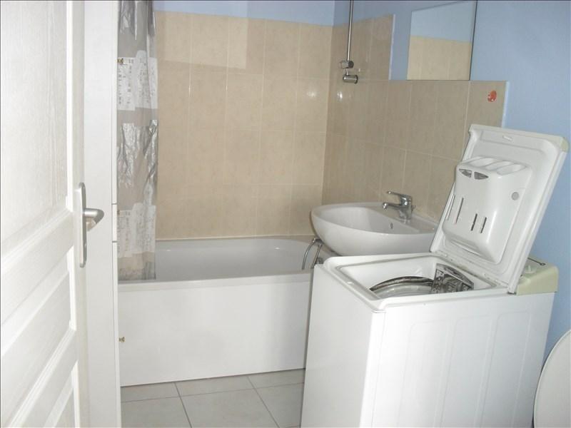 Rental apartment Auxerre 638€ CC - Picture 4