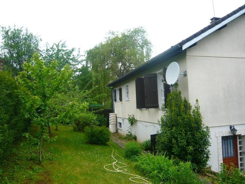Sale house / villa Varennes vauzelles 155000€ - Picture 1