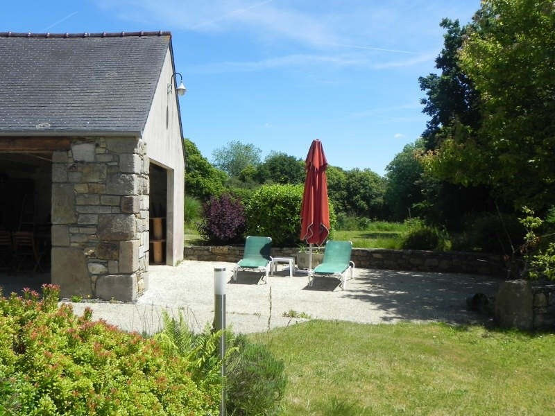 Vente de prestige maison / villa Lannion 648 900€ - Photo 3