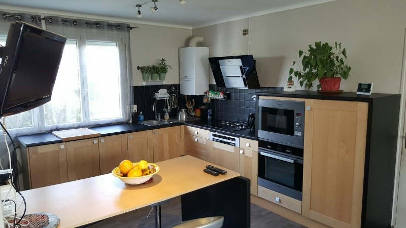 Sale house / villa Perros guirec 173040€ - Picture 3