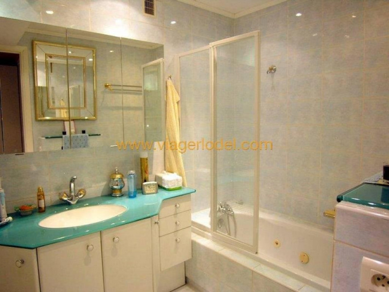 Viager appartement Antibes 185 000€ - Photo 11