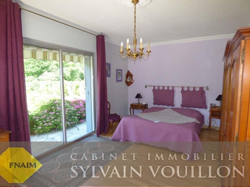 Vente maison / villa Villers sur mer 545000€ - Photo 8