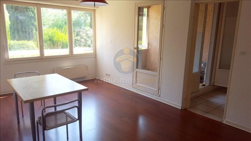 Sale apartment Sainte maxime 160000€ - Picture 1