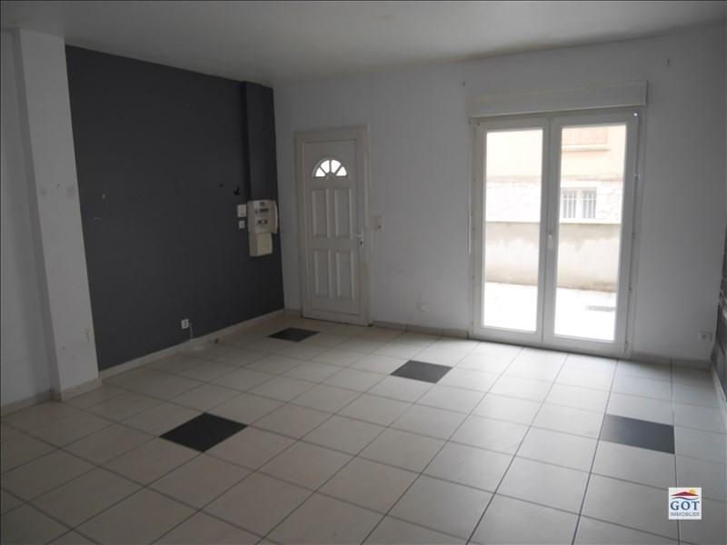 Verkoop  appartement St laurent de la salanque 117500€ - Foto 5