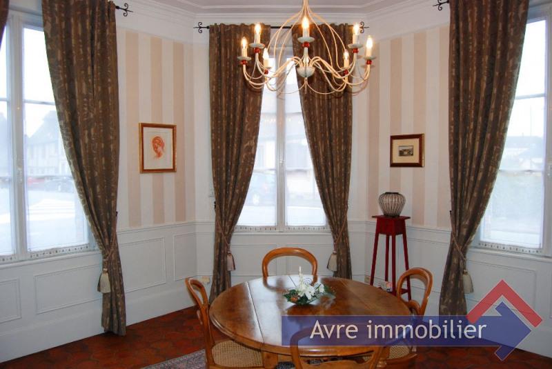 Vente maison / villa Verneuil d avre et d iton 305000€ - Photo 2