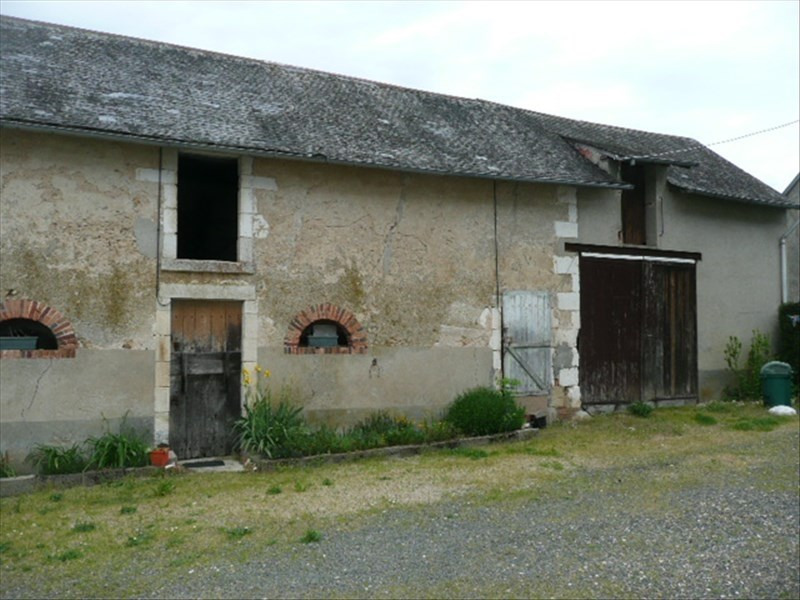 Vente maison / villa La chapelotte 77000€ - Photo 2
