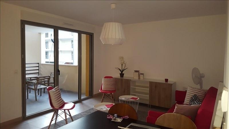 Sale apartment Aix en provence 305000€ - Picture 2