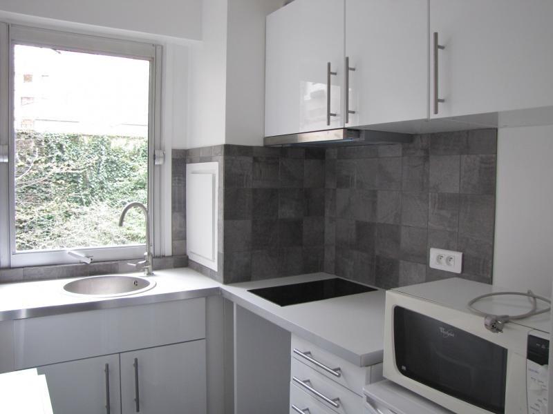 Location appartement Paris 15ème 950€ CC - Photo 4