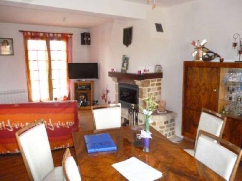 Vente maison / villa Sainte-foy-de-montgommery 168000€ - Photo 4