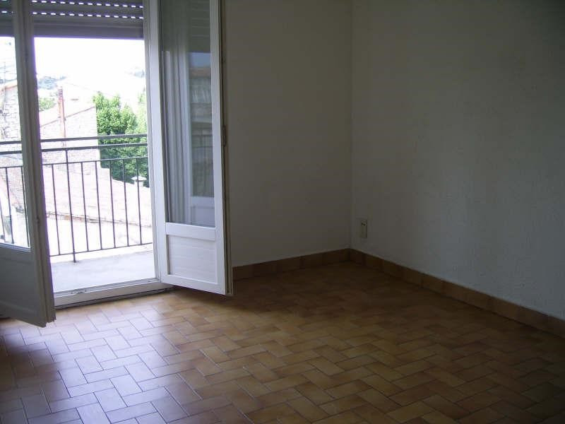 Location appartement Nimes 440€ CC - Photo 1