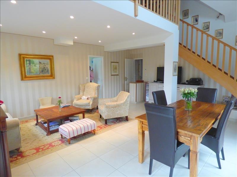 Verkoop  huis Saint-martin-aux-chartrains 399500€ - Foto 2